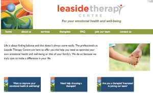 leaside therapy centre